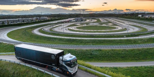 In late April, Daimler Trucks began to conduct an extensive series of demanding tests on its...