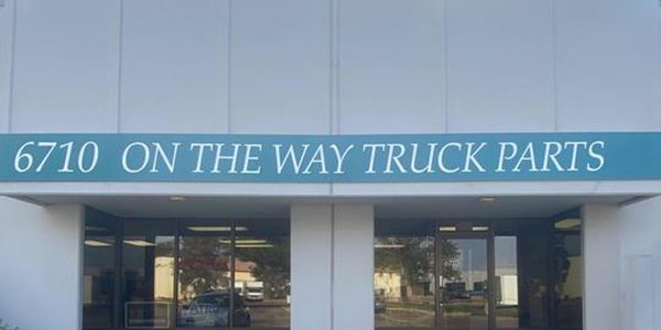 On The Way Truck Parts is located in the commercial heart of Denver, and features 2,000 square...