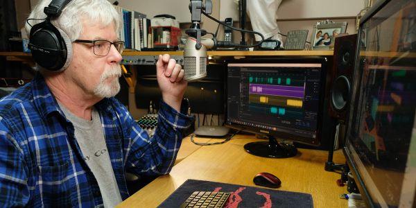 HDT Equipment Editor Jim Park is the host of the HDT Talks Trucking podcast.