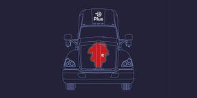 Plus, Cummins to Develop Autonomous Trucks with Natural Gas Powertrain