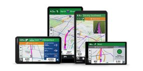 PrePass Weigh Station Bypass Available on Garmin Devices