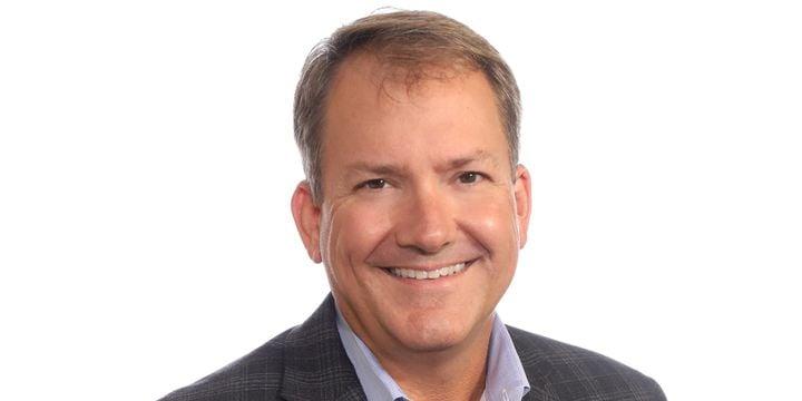 Rush Akin will lead Rand McNally's growing commercial fleet, transportation and logistics sales organizations. - Photo: Rand McNally