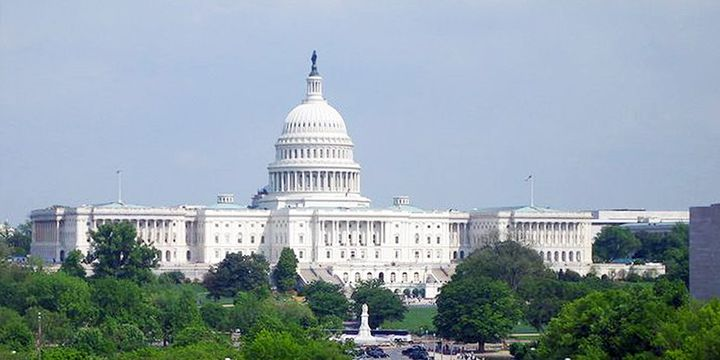 The House rolled a fund-transfer provision into the legislation. If that addition remains intact, the final bill would call for a $148 billion transfer from the U.S. Treasury's general fund that would put $109 billion into the highway account. - Photo: Public Domain