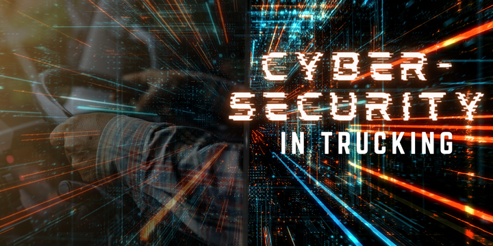 Whether a large-scale attack on infrastructure or a smaller-scale attack on individual trucks, how real is the threat of cyberattacks in the trucking industry? - Graphic: HDT
