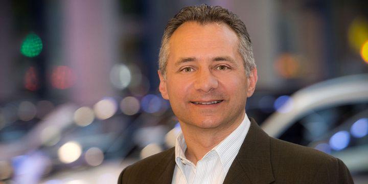 Steve Mignardi is a 30-year veteran of Daimler. - Photo: DTNA