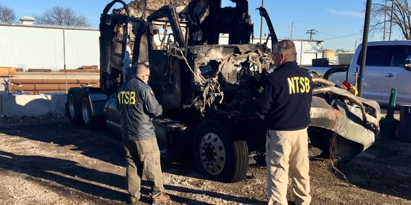 What is your fleet doing to help avoid crashes? Inquiring minds want to know.
