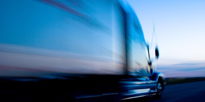 If the measure is approved by the Connecticut governor as expected, beginning in January 2022 the state will collect fees from trucks weighing 26,000 pounds or more. - Photo: gettyimages.com/epicurean