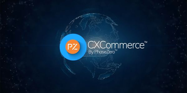 PhaseZero's CxCommerce is a software-as-a-service platform designed to connect distributors with...