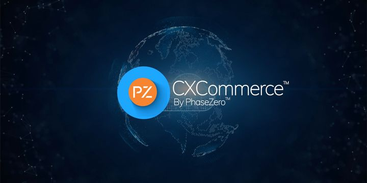 PhaseZero's CxCommerce is a software-as-a-service platform designed to connect distributors with customers, suppliers and manufacturers. - Graphic: PhaseZero