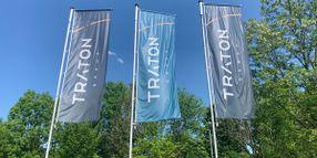 Parts Shortage 'Detrimental' to Traton Truck Sales