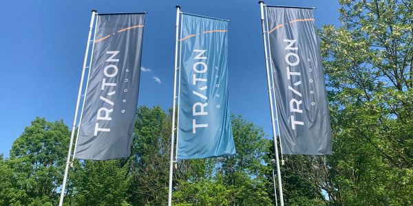 Traton Groupexpects unit sales in the third quarter of 2021 to be significantly lower than planned.