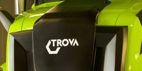 Trova to Offer Electric-Powertrain Conversions for Heavy Trucks