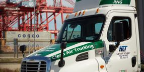 Port of Long Beach Gives Low-NOx Natural Gas Trucks a Break