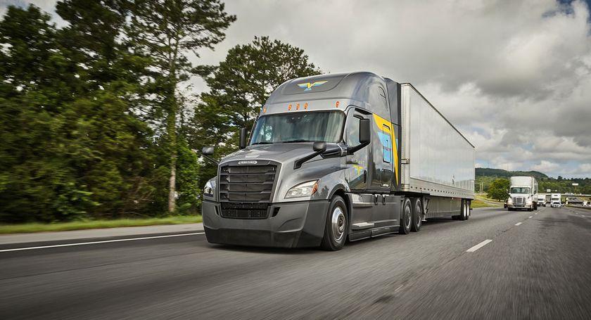 """U.S. Xpress' new digital brokerage unit complements its new Variant """"digital fleet."""""""