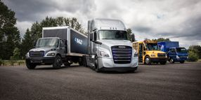 Velocity Truck Centers Expands to Mexico
