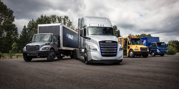 Velocity Truck Centers has partnered with Canorsa Freightliner to form Velocity Vehicles Mexico.