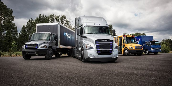 Velocity Truck Centers has partnered with Canorsa Freightliner to form Velocity Vehicles Mexico. - Photo: Velocity Truck Center Facebook