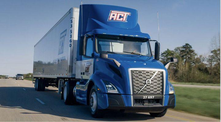 AAA Cooper operates nearly 3,000 trucks. - Source: Knight-Swift investor presentation