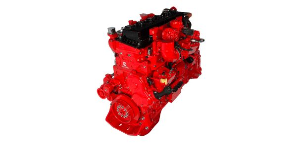 The T680 Next Gen offers the 12-liter Cummins Westport ISX12N with ratings up to 400 hp and...