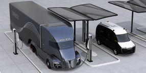 How Will Utilities Deal with Electric-Vehicle Charging and Stressed Electric Grids?