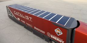XL Fleet, eNow Partner to Electrify Refrigerated Trailers
