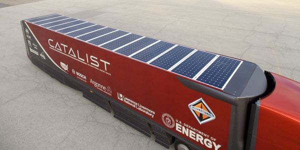 XL Fleet to provide battery and power electronics systems for eNow's electrified refrigerated...