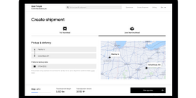 Uber Freight Expands into Less-Than-Truckload