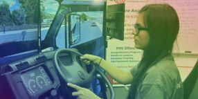 Non-Profit Aims to Train Next-Gen Truck Drivers, Techs