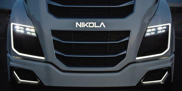 Nikola's recent dealership network expansion brings the number of Nikola sales and service...