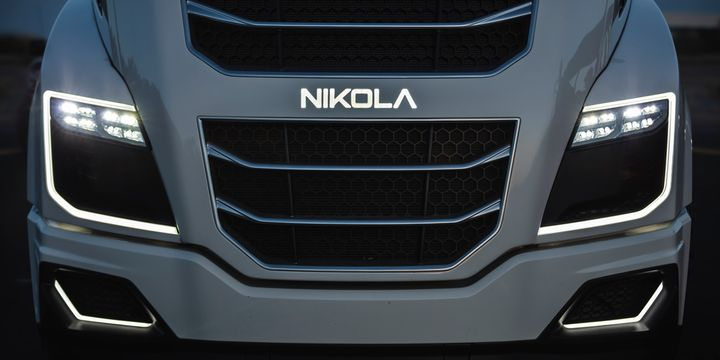 Nikola's recent dealership network expansion brings the number of Nikola sales and service locations up to 116 across the United States. - Photo: Nikola