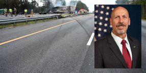 NTSB Board Member to Talk Safety in HDTX Keynote