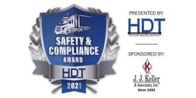 HDT Opens Nominations for Safety & Compliance Award