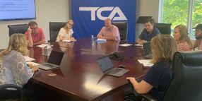 TCA Launches Trucking Image Initiative