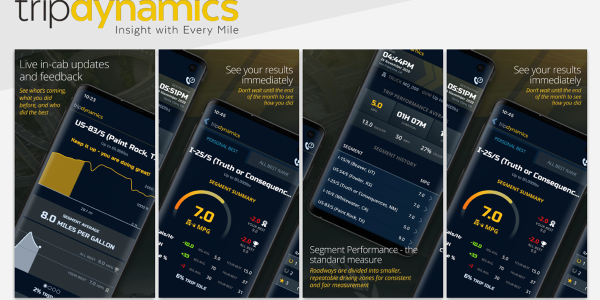 TruckLabs has launched TripDynamics, a gamified software platform for driver engagement,...