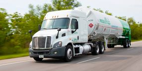 Cummins, Air Products Team up to Accelerate Hydrogen-Truck Adoption