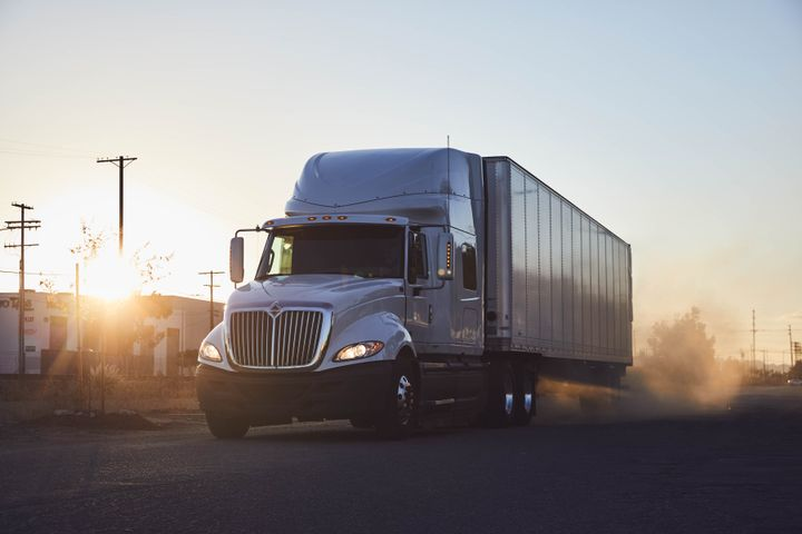 Uber Freight and Transplace say the combination will benefit carriers, offering them more options to help reduce empty miles. - Photo: Uber Freight