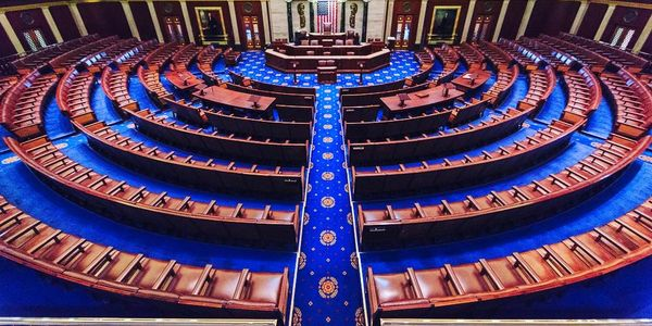 The House of Representatives got a highway bill passed in under a month.