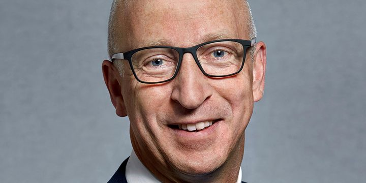 Volvo Group Chief Technology Officer Lars Stenqvist will be the keynote speaker at the ACT Expo. - Photo: Volvo Group