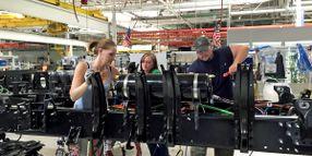 Volvo, UAW Reach Tentative Agreement; Workers Still on Strike