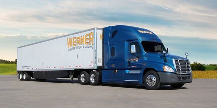 Werner Enterprises acquisition expands the comany's footprint in the Mid-Atlantic, Ohio and Northeast regions. - Photo: Werner