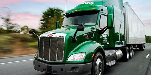 In Cowan's Regional Driver Incentive Program drivers with both their hazmat endorsement and one...