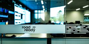 Road Ready Telematics System Ready for 5G Network Future