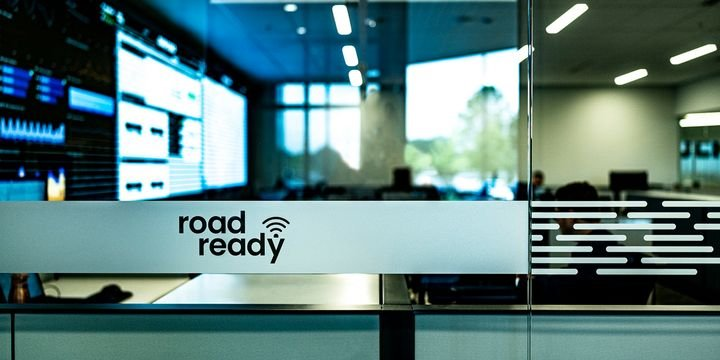 Road Ready has come out with a telematics system optimized for today's 4G networks and designed to operate on 5G networks as well. - Photo: Road Ready