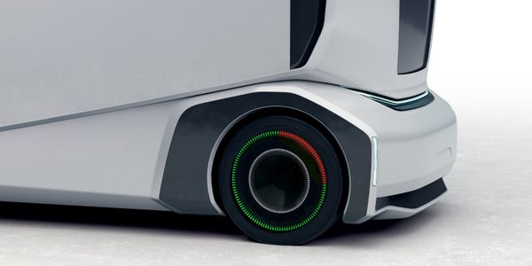 Bridgestone smart tires will provide safety and efficiency-related data.