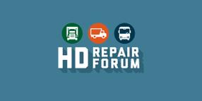 Registration Opens for 2021 HD Repair Forum