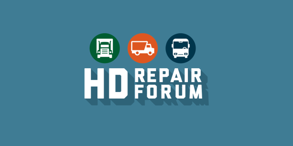 The Heavy Duty Repair Forum is co-locating their conference with the American Trucking...