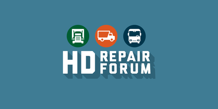 The Heavy Duty Repair Forum is co-locating their conference with the American Trucking Association's Technology & Maintenance Council's fall meetings. - Source: HD Repair Forum