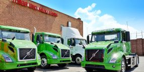 Volvo Names First East Coast Certified Electric Vehicle Dealer