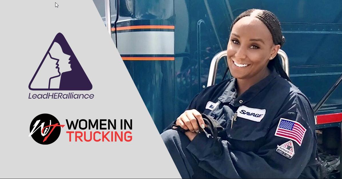 Women In Trucking Launches Women Driver Mentoring Program