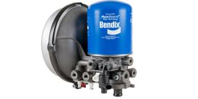 New Bendix Air Dryer with Electronic Pressure Control